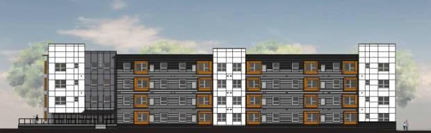 Thomas Avenue Flats (MFW Properties)