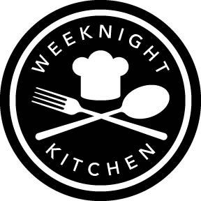 Weeknight Kitchen Logo