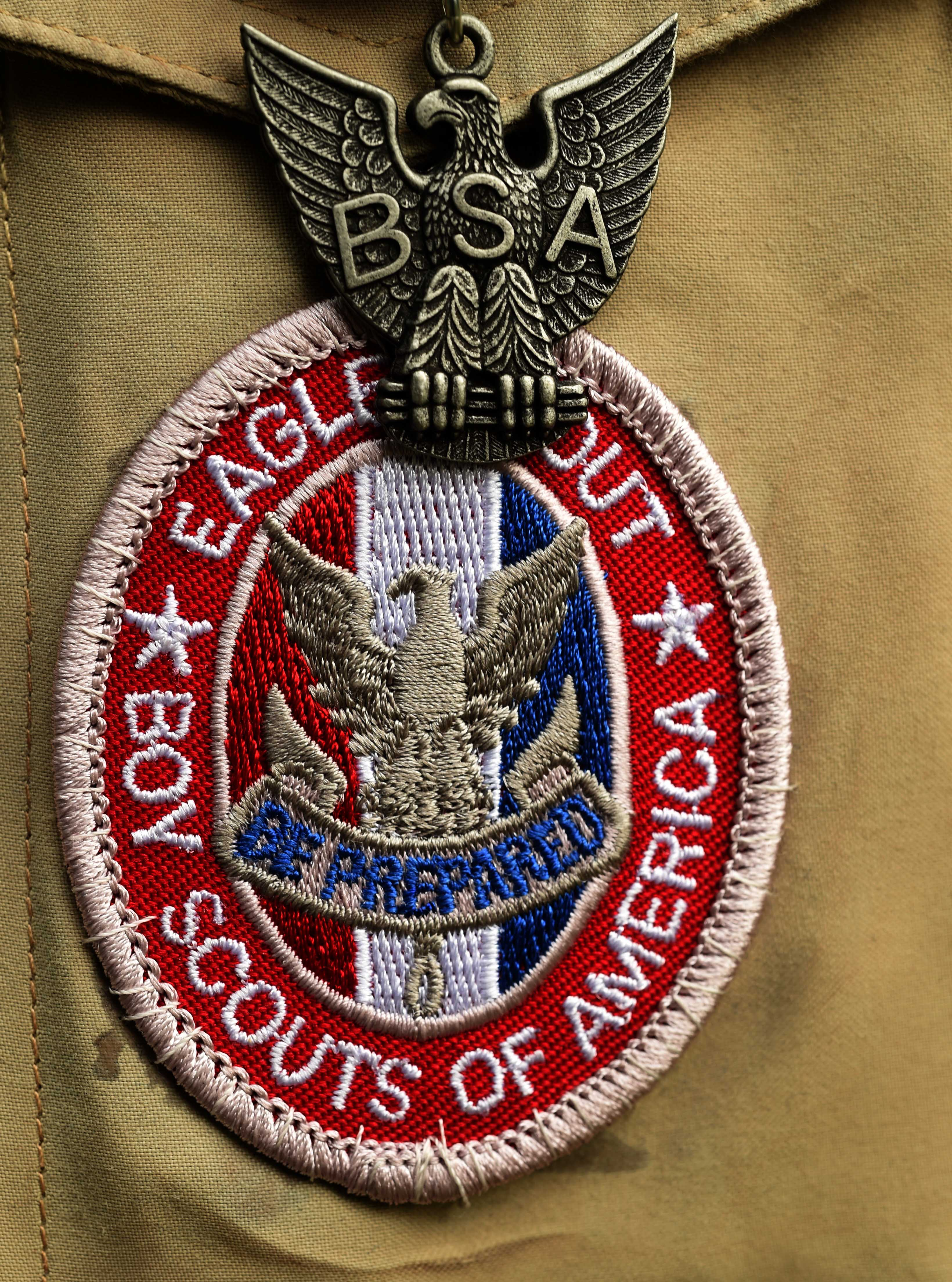 Merit Badges Required For Eagle Scout