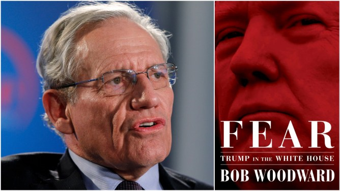 Image result for woodward book on trump