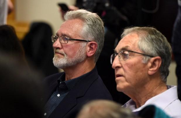 Jacob Wetterling investigation 'off rails' while Danny Heinrich went
