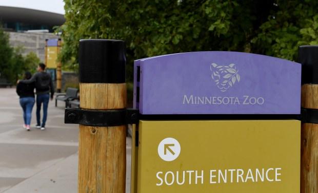 Legislative auditor report criticizes MN Zoo's handling of concert