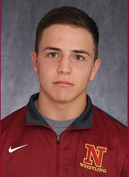 Curtis LeMair, 18, was found dead ...