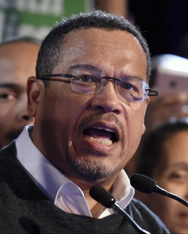 Keith Ellison asks FTC to ban employers' noncompete clauses