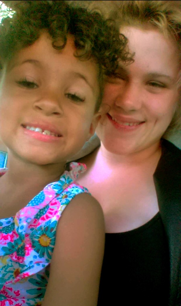Community holding fundraiser for daughter, 5, of woman killed in St. Paul hit-and-run