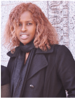 NAACP elects first Somali as president of its St. Paul Chapter