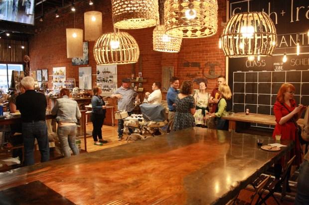 Tv Designer Kelli Kaufer Opens Stillwater Store Featuring