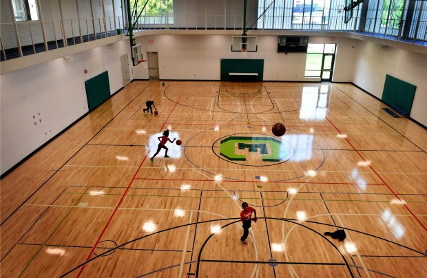 Bigger, better and on budget, St. Paul's newest rec center opens in Frogtown
