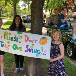 St Paul Orders 4 Laurel Avenue Tree Swings Taken Down Neighborhood Kids Aren T Happy Twin Cities