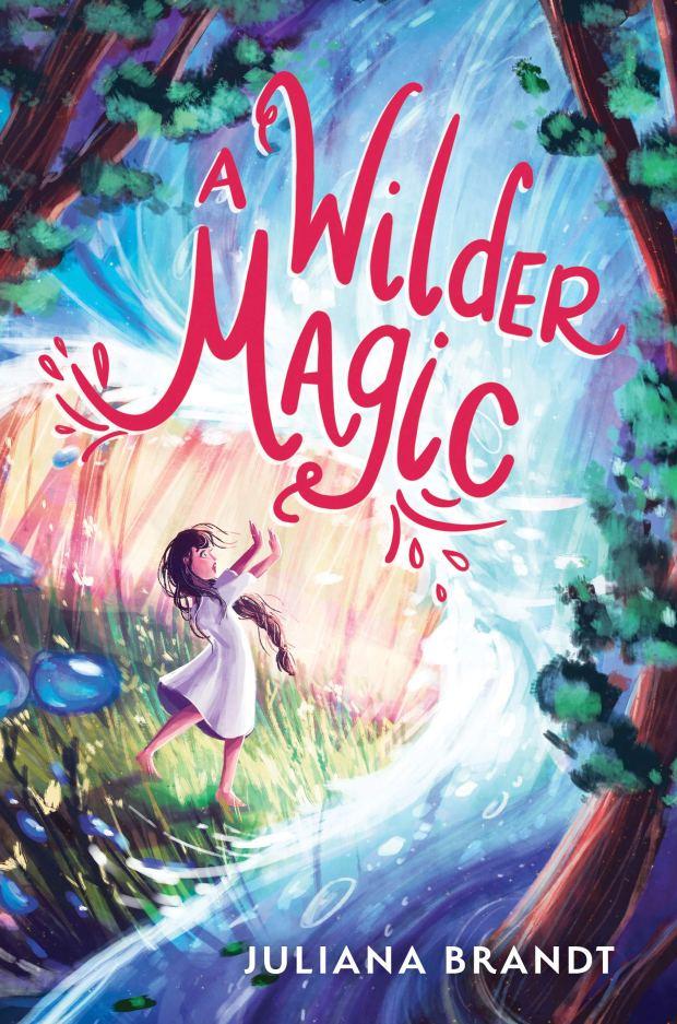 Juliana Brandt's Wilder Magic