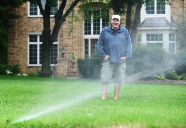 Water wars: West Lakeland Township residents balk at 4 million expense to address 3M pollution