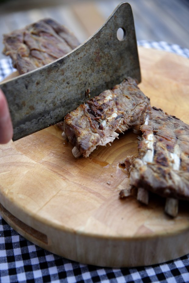 Ribs 101: Three methods to try, one to avoid