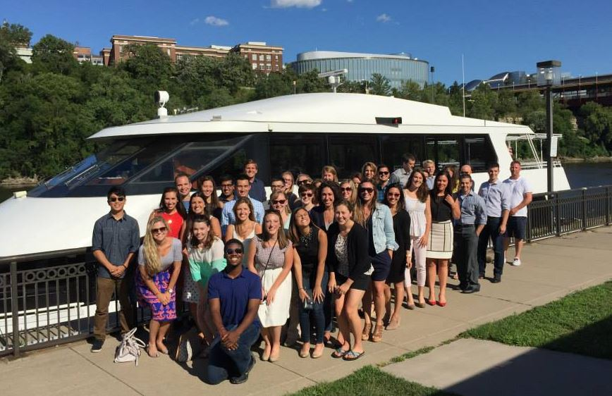 Why You Should Have Your Next Company Event on a Boat