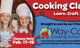 Cupcake Decorating at Crayola Experience February 17-19 (Discount Tickets)