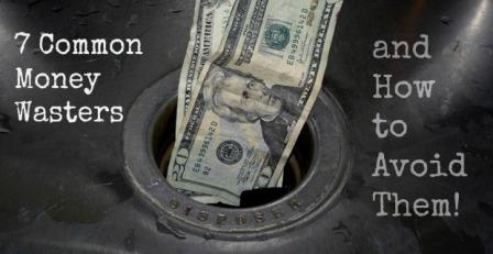 moneywasters