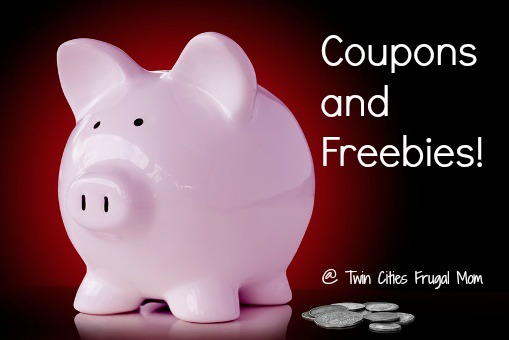 Coupons and Freebies