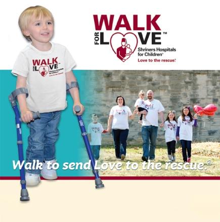 walkforlove