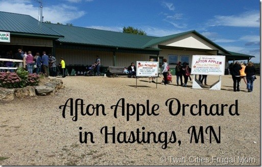 afton apple orchard in hastings mn twin cities frugal mom