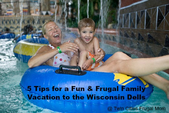 save money wisconsin dells