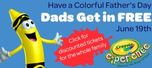 crayolafathersday