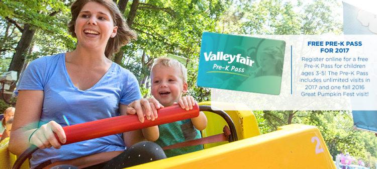 valleyfairprekpass