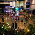 Discover the Dinosaurs: Time Trek is coming to Minneapolis March 2 – 4 (Ticket Discount & Giveaway!)