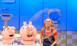 Peppa Pig's Surprise LIVE in Minneapolis November 12th – Ticket Giveaway