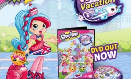 You're Invited! Shopkins: World Vacation At-Home Party Across the U.S. on October 19th