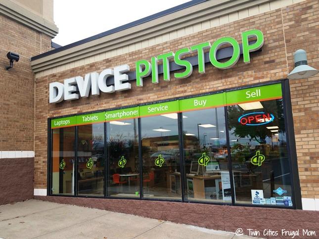 Device Pitstop Maple Grove