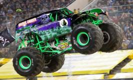 Monster Jam Tickets as Low as $15 & Ticket Giveaway (Coming to Minneapolis December 2nd)