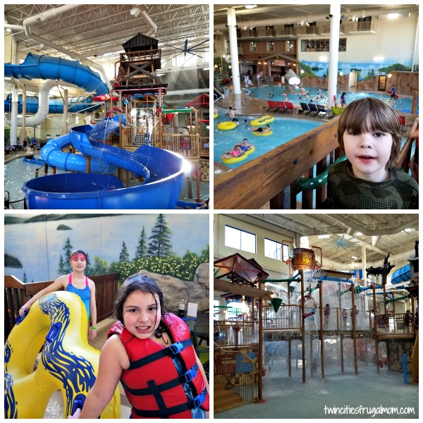 Great Wolf Lodge Bloomington Water Park