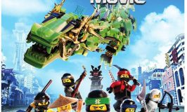 The LEGO NINJAGO Movie Giveaway (Ends 1/16)