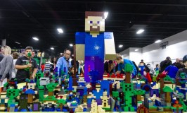 "Discount Tickets (up to 40% Off) to Minefaire, a ""Minecraft"" Fan Experience in St. Paul March 17–18"