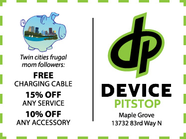 Device Pitstop Maple Grove coupon