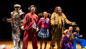 The Wiz at Children's Theatre Company - Sneak Peek, 20