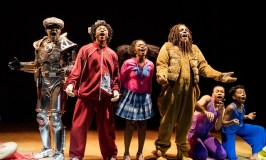 The Wiz at Children's Theatre Company – Review & 20% Ticket Discount