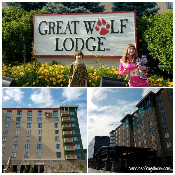 Great Wolf Lodge Bloomington