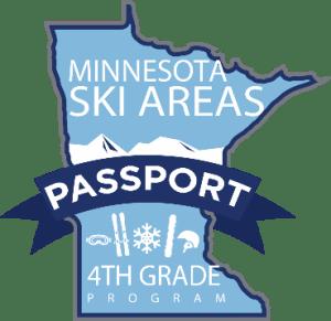 4th Graders Ski Free