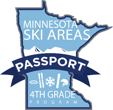 Minnesota Ski Areas 4th Grade Passport Program