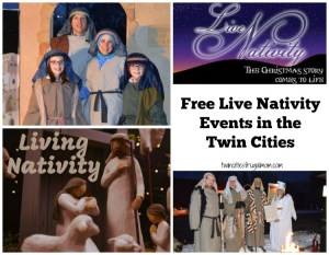 live nativity events twin cities