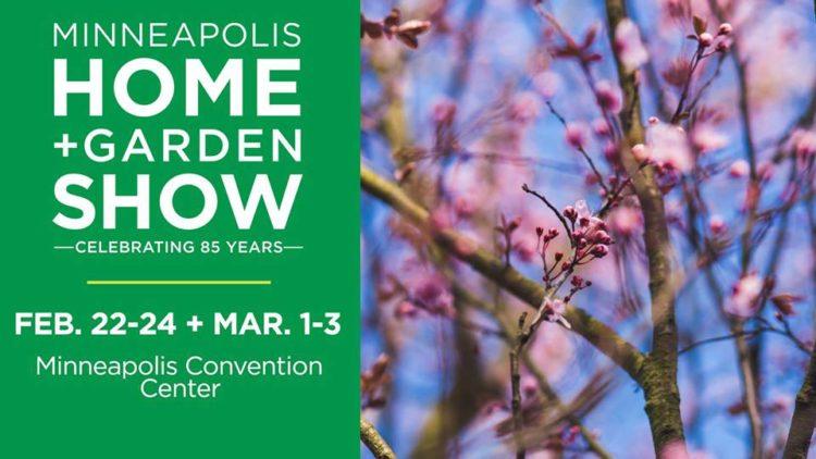Minneapolis home garden show 2019 ticket discount - Home and garden show minneapolis ...