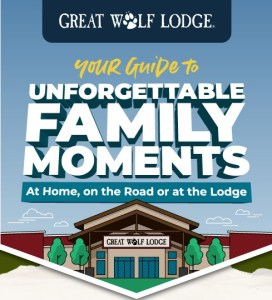 Great Wolf Lodge Family Guide