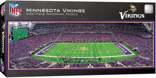 Minnesota Vikings puzzle