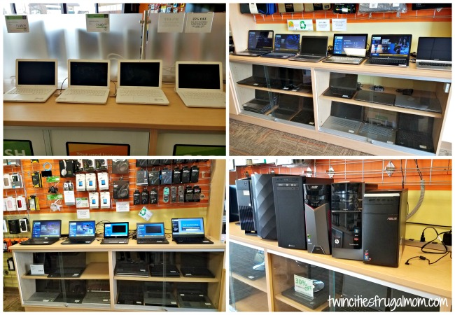 Device Pitstop laptops