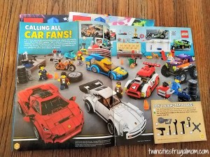 Free Lego Life Subscription
