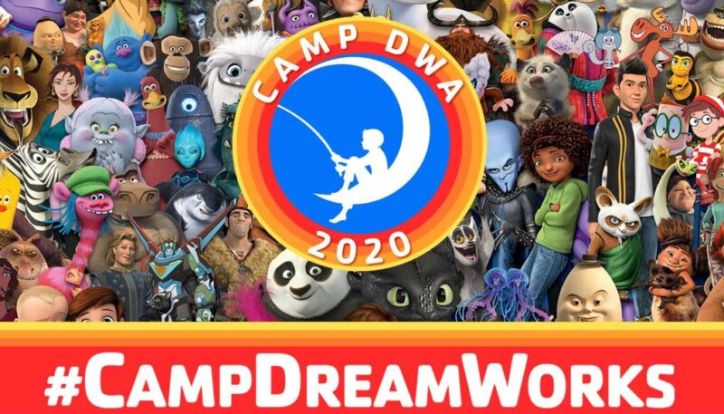 Camp Dreamworks