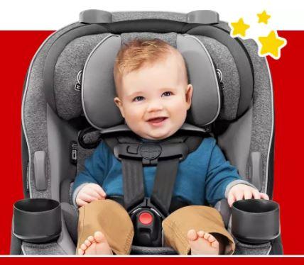 Target Car Seats 2020