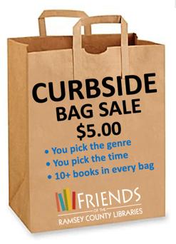 Curbside Bag Sale