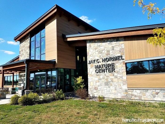 Jay C. Hormel Nature Center