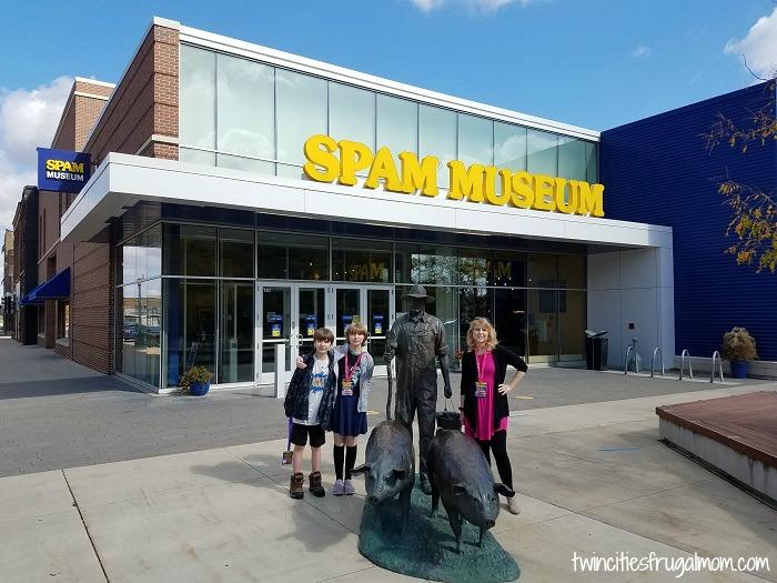 SPAM Museum Austin
